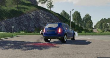 Dacia Duster 2015 Dci – Скриншот 3