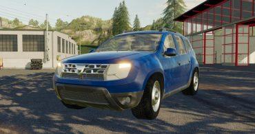 Dacia Duster 2015 Dci – Скриншот 2