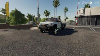 Chevrolet 2500 Duramax 2006 – Скриншот 3