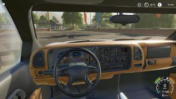 Chevrolet 2500 Duramax 2006 – Скриншот 1