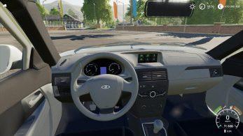 ВАЗ-2112 Лада – Скриншот 2