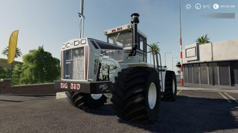 Big Bud 450 – Скриншот 5