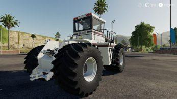 Big Bud 450 – Скриншот 3