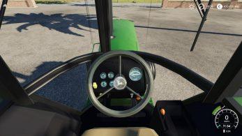 John Deere 4640 – Скриншот 1