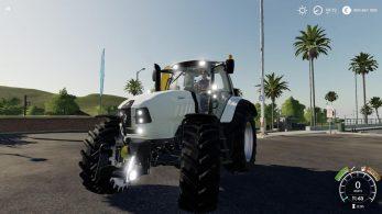 Lamborghini Mach VRT – Скриншот 2