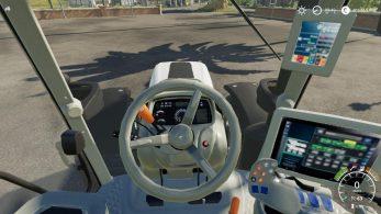Lamborghini Mach VRT – Скриншот 1