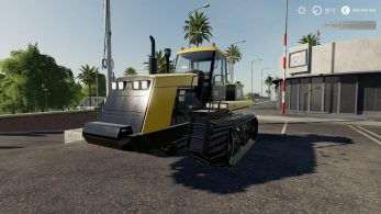Cat Challenger 75C – Скриншот 5