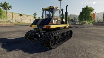 Cat Challenger 75C – Скриншот 3