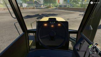 Cat Challenger 75C – Скриншот 2