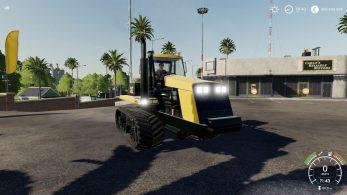 Cat Challenger 75C – Скриншот 1