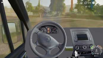 Mercedes Sprinter – Скриншот 1