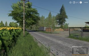 Lipinki Map – Скриншот 4