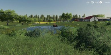 Lipinki Map – Скриншот 2