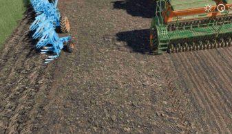 Улучшенные текстуры грунта – Скриншот 3