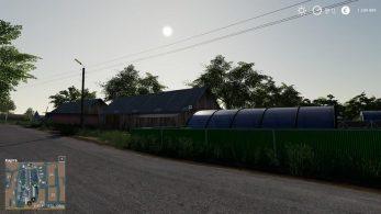 Село Ягодное – Скриншот 2