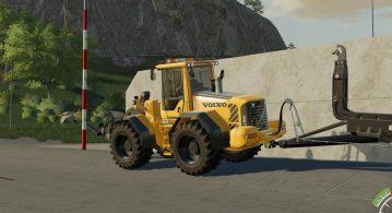 Volvo F L60-L90 and Tools – Скриншот 7