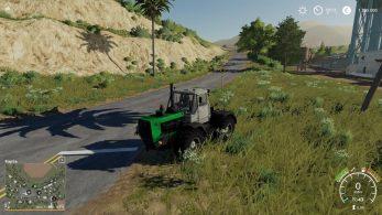 ХТЗ Т-150 – Скриншот 2
