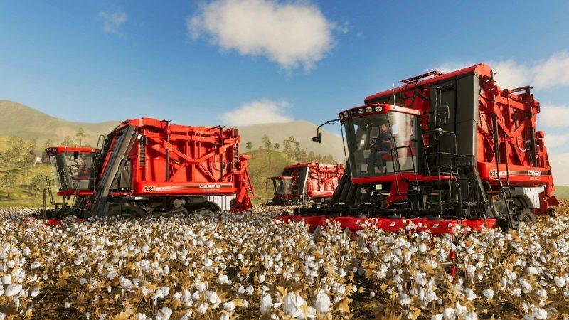 Что выгоднее выращивать в Farming Simulator 19