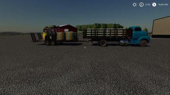 Chevy COE – Скриншот 6