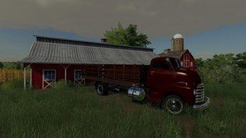 Chevy COE – Скриншот 5