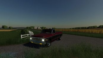 Chevy Long Bed – Скриншот 6