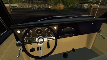 Chevy Long Bed – Скриншот 3