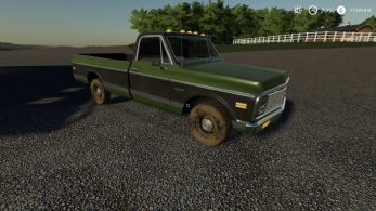 Chevy Long Bed – Скриншот 2