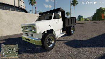 Chevy C70 – Скриншот 7