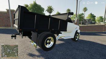 Chevy C70 – Скриншот 5