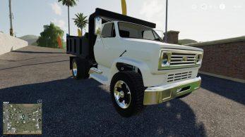 Chevy C70 – Скриншот 4