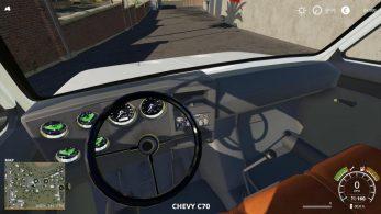 Chevy C70 – Скриншот 3