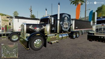 CSM Trucking Peterbilt 388 Package – Скриншот 1