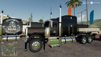 CSM Trucking Peterbilt 388 Package – Скриншот 8