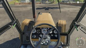 Ursus 1224 Turbo – Скриншот 2
