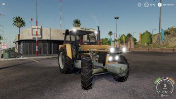 Ursus 1224 Turbo – Скриншот 1