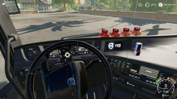 Volvo FH16 750 – Скриншот 2
