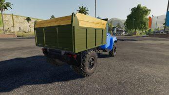 ЗИЛ-4502 – Скриншот 3