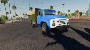 ЗИЛ-4502 – Скриншот 1