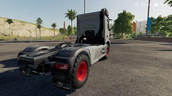 Mercedes Antos 3245 – Скриншот 3