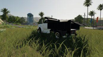 Chevy C70 – Скриншот 1