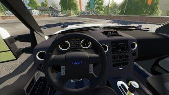 Ford F550 SuperSix – Скриншот 1