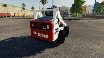 Bobcat 590 – Скриншот 3