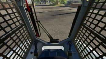 Bobcat 590 – Скриншот 2