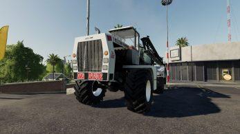 Big Brute 425/100 – Скриншот 3