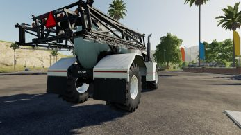 Big Brute 425/100 – Скриншот 2