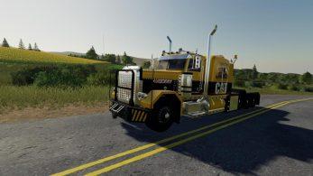 Caterpillar Heavy Haul – Скриншот 3