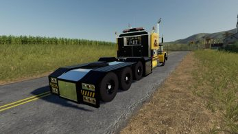Caterpillar Heavy Haul – Скриншот 1