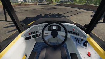 Volvo A40 – Скриншот 1