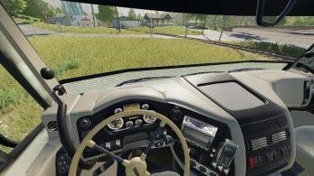 DAF XF 105 Tuned Truck – Скриншот 4