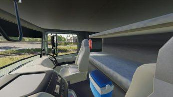 DAF XF 105 Tuned Truck – Скриншот 3